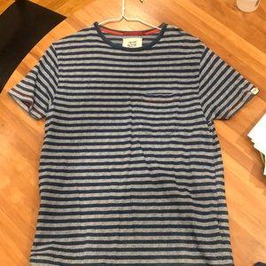 Dues T shirt
